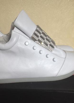 Супер цена! кожанные ботиночки, solange, турция, 38р