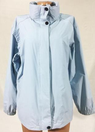 Красивая бирюзовая куртка high colorado
