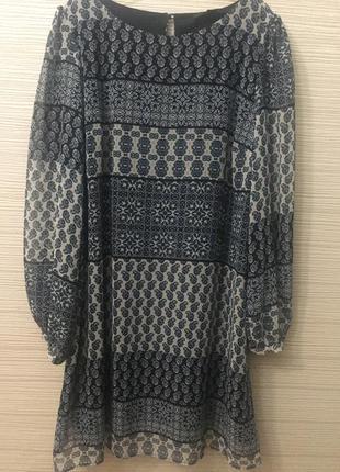 Ніжне шифонове плаття athmosphere