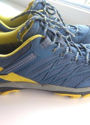 Ботинки трекинговые keen. осень-весна. размер 37. стелька 25см. цена 1250грн.