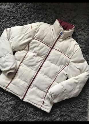 Спортивная курточка демисезон