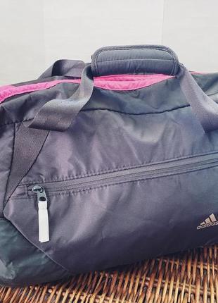 Спортивная дорожная сумка adidas