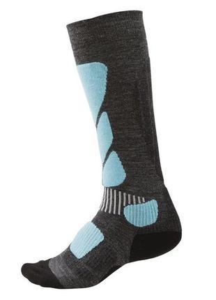 Лыжные носки от crivit ski