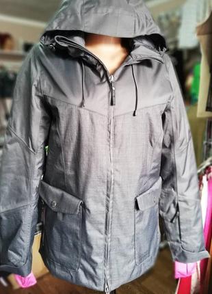 Женская лыжная куртка +подарок