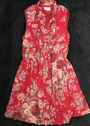 Оригинал платье denim & supply ralph lauren