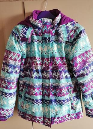 Куртка зима topolino, yigga 158