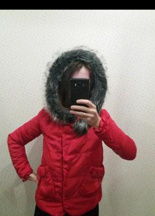 Куртка демисезон по типу zara