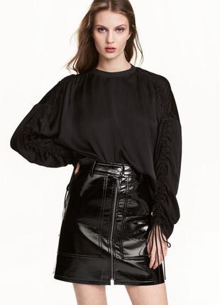 Блуза h&m женская bl069