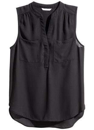 Блуза h&m женская bl070