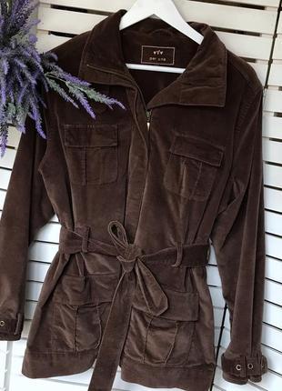 Куртка осенняя marks&spencer