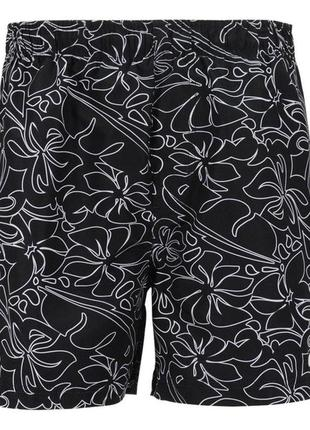 Плавательные пляжные шорты calvin klein