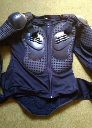 Мотоциклетная защита brand x