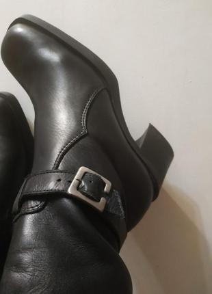 Сапоги ❄зимние vip, henri pierre (canada), много брендовой обуви по супер цене!