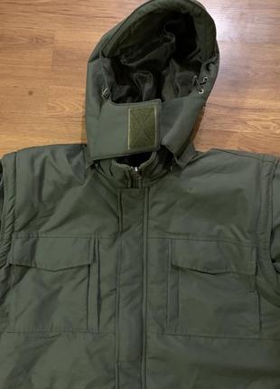 Куртка на рыбалку или охоту