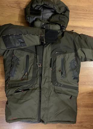 Куртка graff зимняя