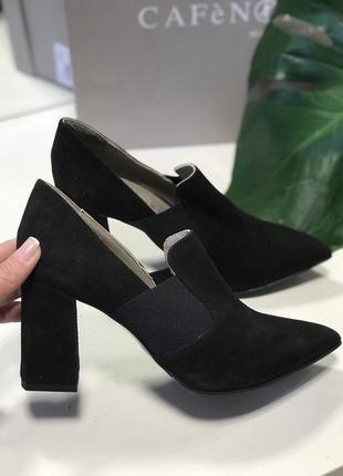 Знижка до 02.12!!!шикарні італійські туфлі
