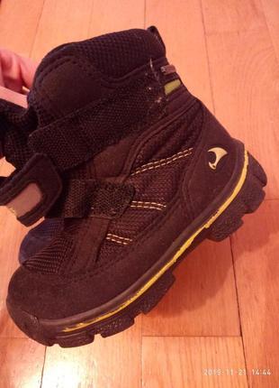 Термо ботинки, сапожки