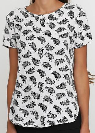 Блуза h&m женская bl101