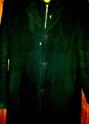 Зимнее пальто dixy со съемными вставочками