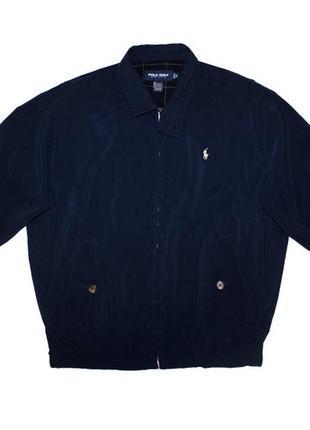 Куртка - харрингтон polo golf ralph lauren