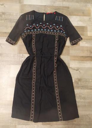 S oliver новое платье фирменное