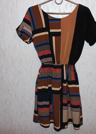 Туничка - платье