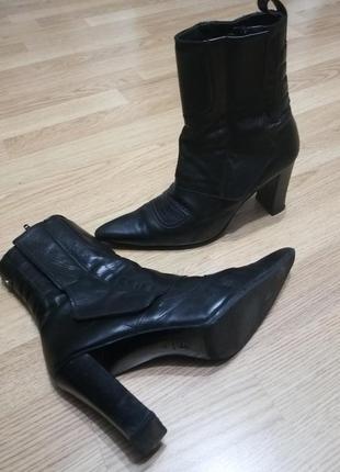 Ботинки gianfranco ferre