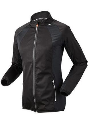 Комфортная многофункциональная куртка softshell от tcm tchibo, германия, р-р s 36-38 евро