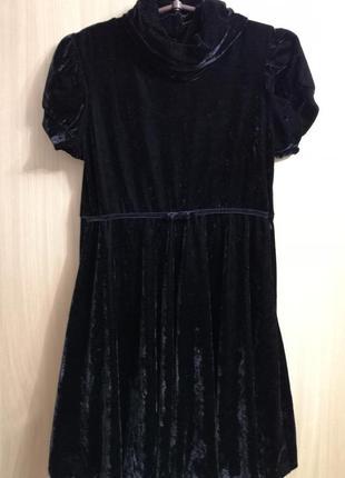 Красивое платьеце made in italy, .