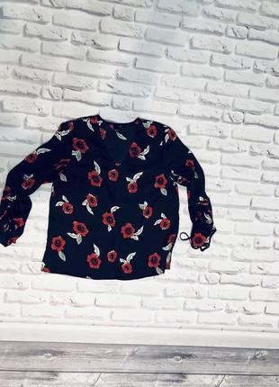 Блуза 🌷🌷🌷
