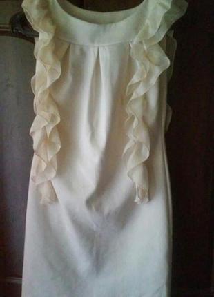Платье(лето)