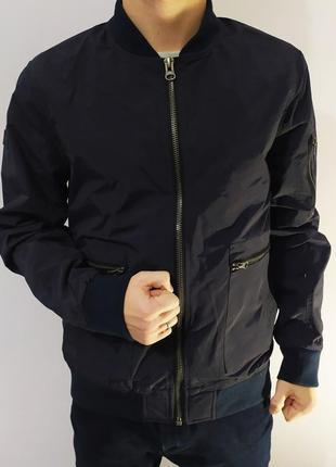 Куртка-ветровка blend, оригинал)