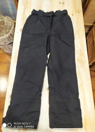 Классные штаны для зимних видов спорта,лыжные,сноубордические