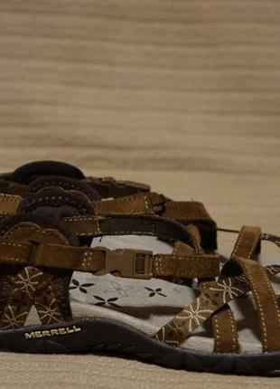 Открытые женские сандалии- трансформеры merrell terran lattice    сша 38 р.