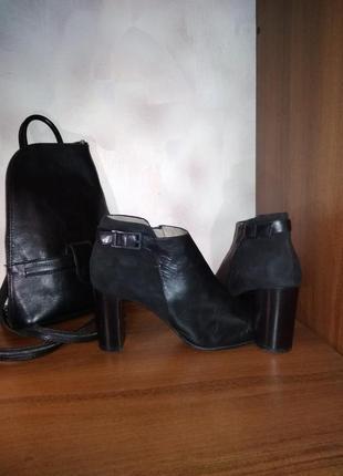 Ботинки aquatalia италия