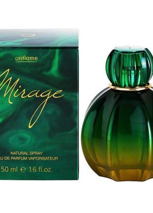 Mirage oriflame!