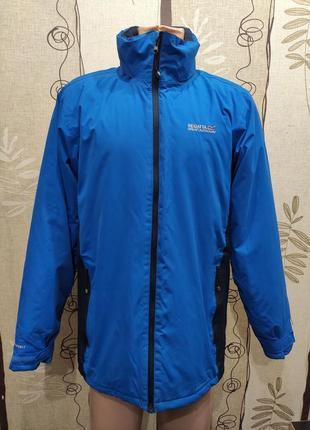 Regatta мембранная утепленная куртка для активного отдыха