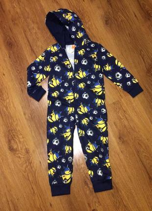 Кигуруми,пижама