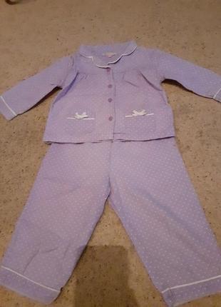 Пижама john lewis