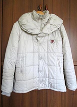 Курточка madoc зима/осень
