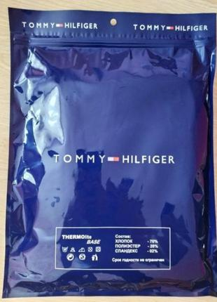 Термокальсони мужские томму tommy hilfiger2 фото