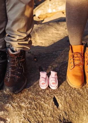 Ботинки timberland, 37,5 - 38р.7 фото