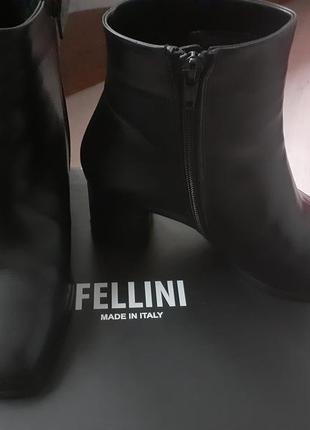 Зимние ботинки, ботильоны