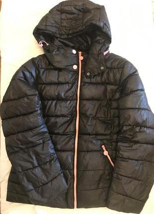Куртка осеняя oodji