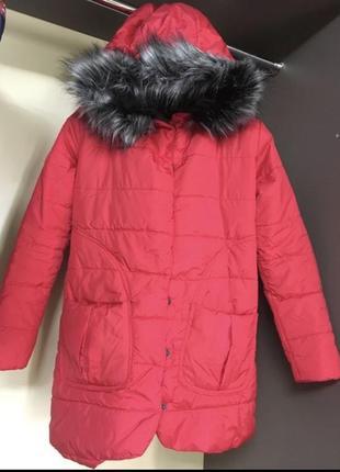 Куртка демисезонная sophie