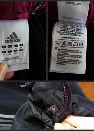 Спортивные штаны adidas climacool  оригинал