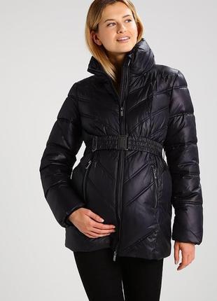 Курточка для беременных с zalando xs