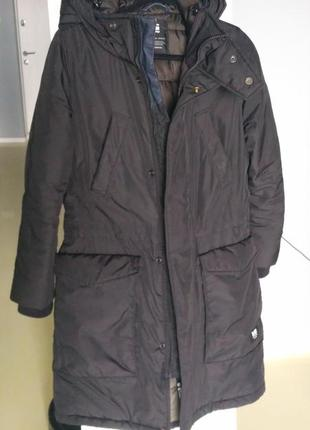 Куртка парка g-star raw