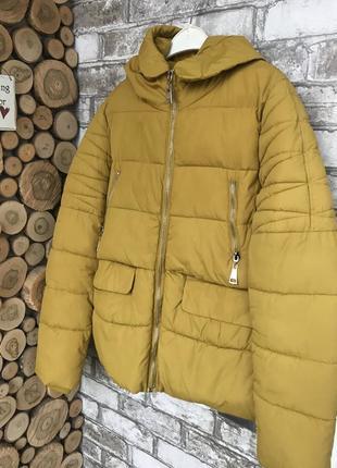 Курточка осень/зима