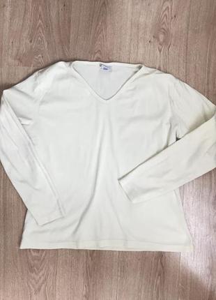 Кофта, джемпер, пуловер лимонного цвета